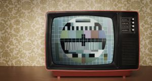 'When we pointed this out to the resident, they were mortified that their old secondhand TV was the cause of an entire village's broadband problems.' Photograph: iStock
