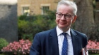 EU not willing to see UK as a 'sovereign equal', claims Gove