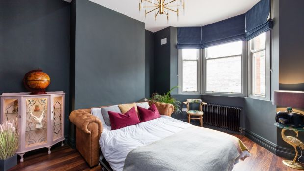 Bedroom at 10 Dargle Road Drumcondra, Dublin 9