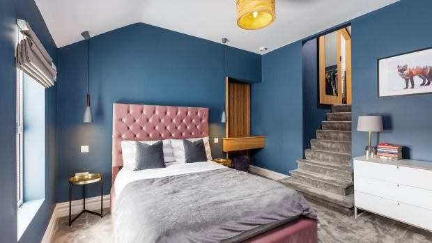Bedroom at 10 Dargle Road Drumcondra, Dubiln 9