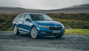 Skoda Octavia Combi Style 2.0: What you get from Skoda is a spacious car at a good value price compared to equivalently roomy rivals.