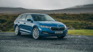 New Octavia set to further cement Ireland's enduring love affair with Skoda thumbnail