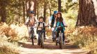 A new campaign for safe cycling in rural Ireland is being formally launched. File photograph: Getty Images/iStockphoto