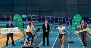 Get involved in National Fitness Day happening all across Ireland