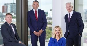 Grant Thornton appoints two new partners