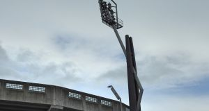 The new hotel would be located directly across Clonliffe Road from Croke Park. Photograph: iStock