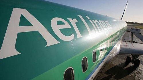Aer Lingus staff say they are living in 'near poverty' and unable to cover rent - irish times