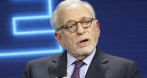 Nelson Peltz, chief executive and a founding partner of activist investment firm Trian Fund Management, which has bought a 0.4 per cent stake in Comcast. Photograph: