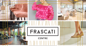 Win a €5,000 tip-to-toe transformation thanks to Frascati Centre