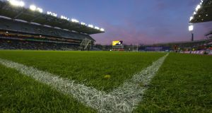 This year's All-Ireland finals will take place on December 13th and 19th at Croke Park. Photograph: Tom O'Hanlon/Inpho