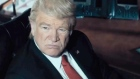 Brendan Gleeson stars as Donald Trump in The Comey Rule