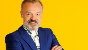 Graham Norton: 'I found a tribe that I can be part of in England'