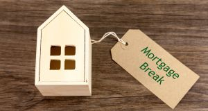 Mortgage breaks, introduced in March, were initially offered on a three-month basis, but were later extended to six months.