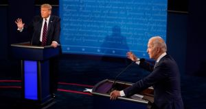 US presidential debate: who won, was it any good, were there any surprises?