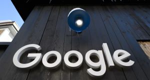 Google's request for more space comes despite many big companies attempting to shrink the size of their offices due to the coronavirus pandemic. Photograph: AFP via Getty