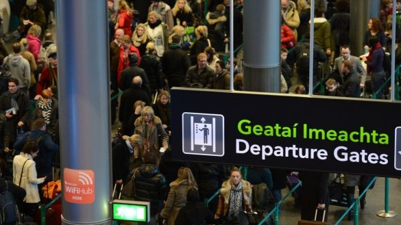 Irish residents took more than 21m overnight trips last year – CSO
