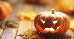 The Garda's annual Halloween initiative, Operation Tombola, had started on September 4th, because of the early use of fireworks. Photograph: iStock