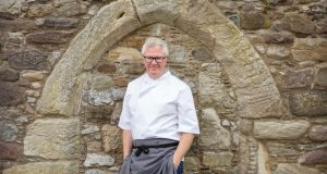 Paul Flynn, The Tannery, Dungarvan, Co Waterford: 'I have a little project that has cheered me up no end. At the end of last summer I bought a clapped out campervan.'