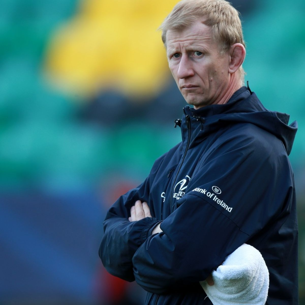 Leo Cullen happy to see South Africans join Pro14