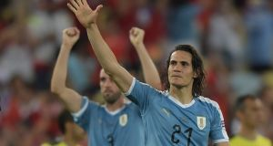 Manchester United are reportedly on the brink of signing Edinson Cavani. Photo: Carl De Souza/AFP via Getty Images