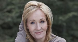 Troubled Blood is the fifth in JK Rowling's pseudonymous crime series.
