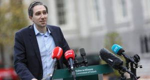 Minister for  Higher Education  Simon Harris TD and the CAO held a meeting on Monday to discuss the number of places which are likely to be required for upgraded students.