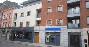 101-103 Francis Street, Dublin 8, offers the purchaser the opportunity to secure a 5.5 per cent yield.