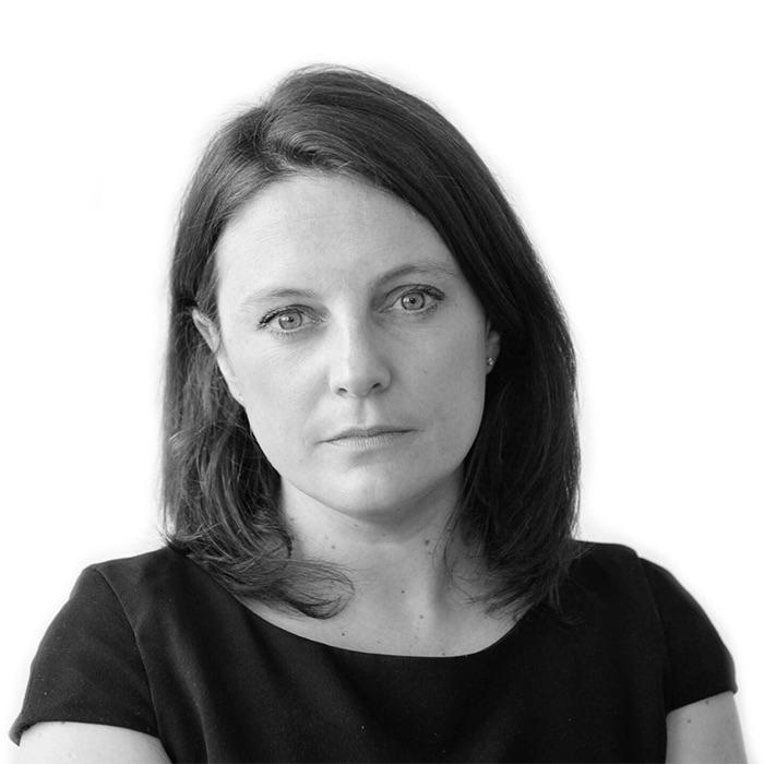 Susanne Lynch