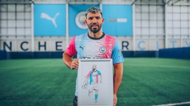 Dublin Girl 9 Wins Manchester City Kit Design Competition