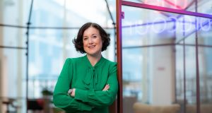 Meet Lavinia Morris, the woman leading tech innovation at KBC in Ireland