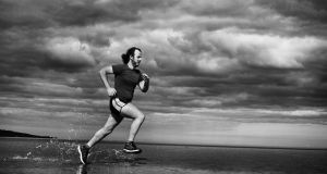John Connell: Although he cannot be neutral about Ireland's past, the author is always generous. Balance is vital to a runner after all. Photograph: Eamonn Doyle