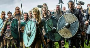 Following on from the smash-hit Vikings (above), Valhalla is set 100 years later towards the end of the era and will dramatise the lives of historical characters such as Norse explorer, Leif Eriksson, and William the Conqueror.