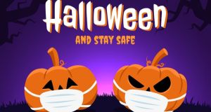 Halloween 2020 presents unprecedented challenges due to  coronavirus and the restrictions of the new normal