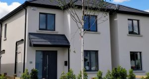 What is the going rate for a home in . . . Co Westmeath?