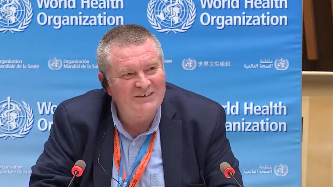 ► VIDEO: WHO urge countries not to use lockdowns as primary means to containing Covid-19