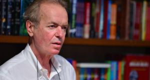 Martin Amis: The only places Inside Story makes any impact are where it is straightforward and sentimental.