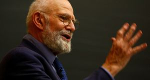 Neurologist Oliver Sacks. Photograph: Chris McGrath/Getty