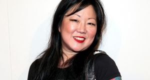 Margaret Cho: 'This is a sad time for America'