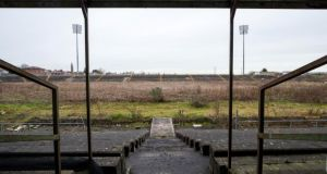 Plans to develop the now virtually derelict stadium have been bogged down in controversy and legal and planning rows for about seven years