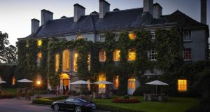 Give the gift of experience this Christmas with Ireland's Blue Book