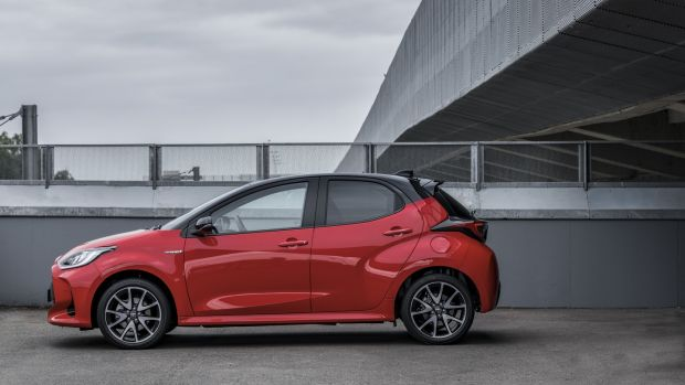 Toyota reckons most of its new Yaris sales will be hybrids. If they get the price right that makes the most sense