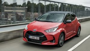 Toyota Yaris: Well-worked evolution of a popular supermini, but larger 1.5-litre engine seems the better buy while hybrid makes most sense. Facing stiff competition from impressive rivals.
