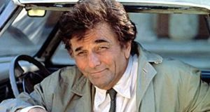 The Movie Quiz: Who never got to direct an episode of Columbo?