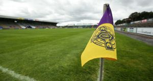 Wexford GAA have strongly condemned the celebrations of some clubs. Photo: Laszlo Geczo/Inpho