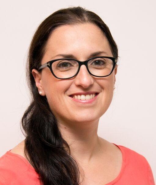 Dr. Annemarie Schumacher Dimeche, voorzitter van het Women's Brain Project.