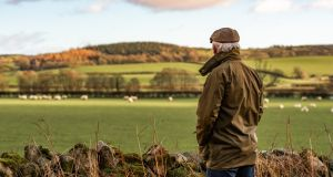 Back in Ireland of the 1970s, you only got the State pension when you turned 70 –  and life expectancy was lower then. Photograph: iStock