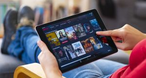 Netflix is facing increasing competition from Disney, Warner Media and others. Photograph: iStock