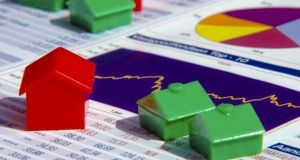 House prices decreased by 0.6% in August, according to the CSO