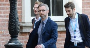 Minister for Children Roderic O'Gorman said he had asked Tusla to conduct a national review to determine whether other instances of alleged abuse in the organisation had been reported to the agency. Photograph: Alan Betson / The Irish Times.