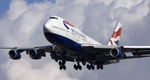 BA retired its fleet of 747 aircraft earlier this month. Photograph: iStock